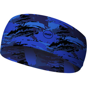HAD Coolmax Eco Bandeau, survival blue